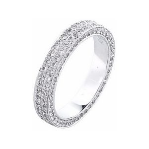 360-pave-wedding-band