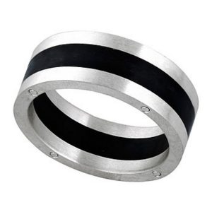 ebony-centre-rivet-ring