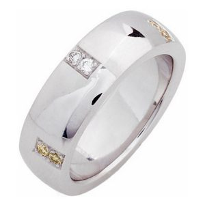 polished-with-scattered-white-and-yellow-diamonds