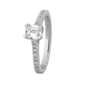 Emerald - GIA Certified: 3225160051