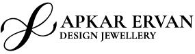 Apkar Ervan Design Jewellery Logo