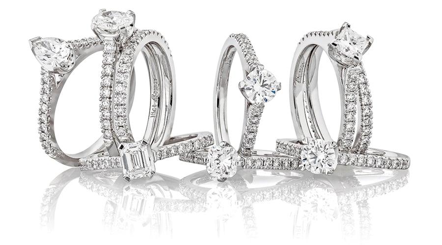 Jewellery Designers Sydney CBD