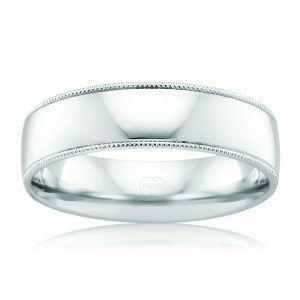 AE Design Jewellery - B1549 Wedding Band