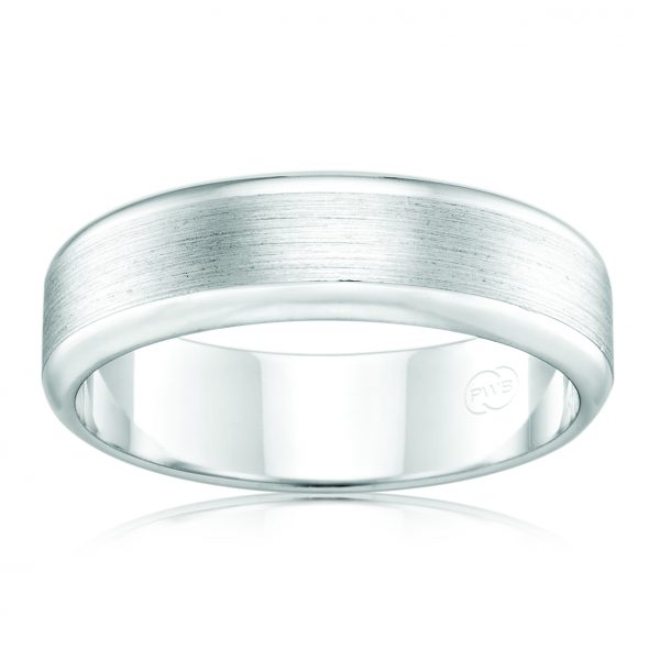 AE Design Jewellery - F3511 Wedding Band